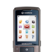 Samsung Soul con Vodafone