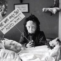 Terry Gilliam responde de forma genial a la noticia de su muerte