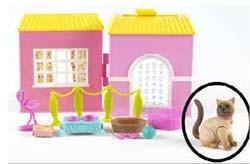 Mattel vuelve a retirar juguetes con exceso de plomo en España