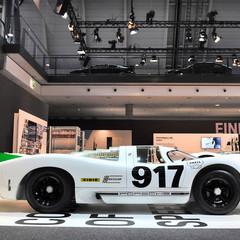 Foto 4 de 8 de la galería porsche-917-001 en Motorpasión