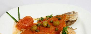 Dieta atlántica: iguales beneficios que la mediterránea