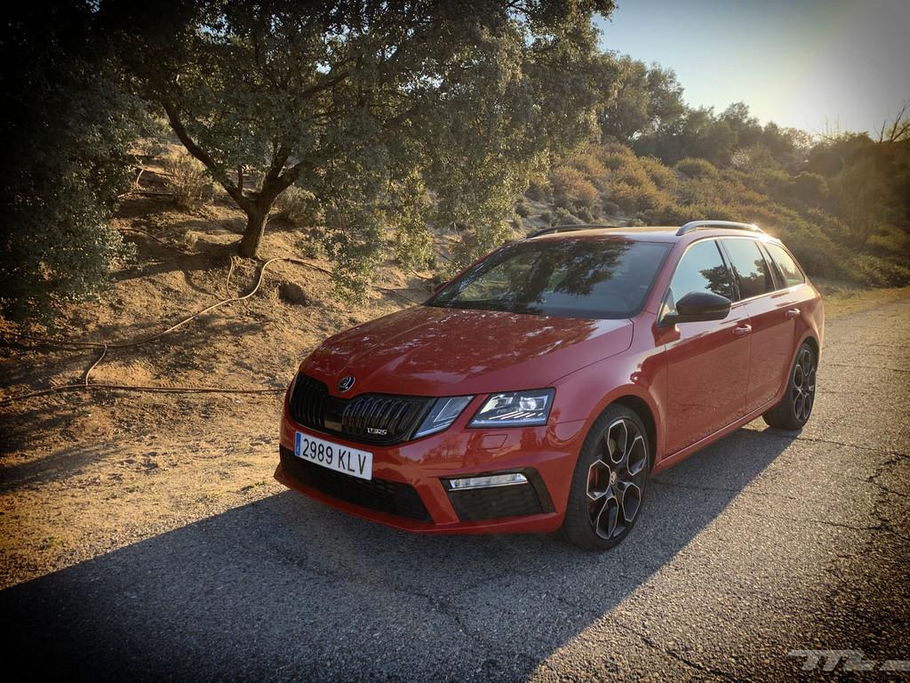 Probamos el Škoda Octavia Combi RS 245: no hay que renunciar a un familiar deportivo y divertido si buscas practicidad#source%3Dgooglier%2Ecom#https%3A%2F%2Fgooglier%2Ecom%2Fpage%2F2019_04_14%2F630303