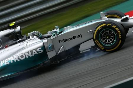 Nico Rosberg gana en Austria una carrera regalada por Williams