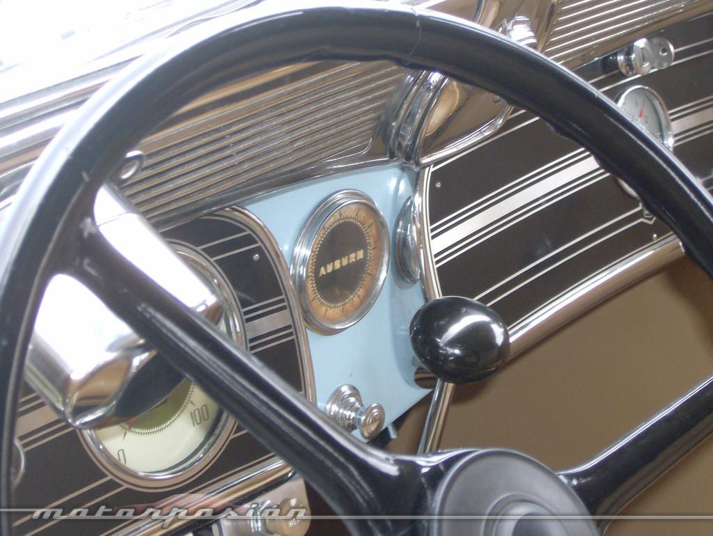 Foto de American Cars Gijón 2009 (99/100)