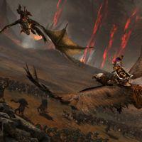 Explora el mundo de Total War: Warhammer por donde quieras con este tráiler en 360º