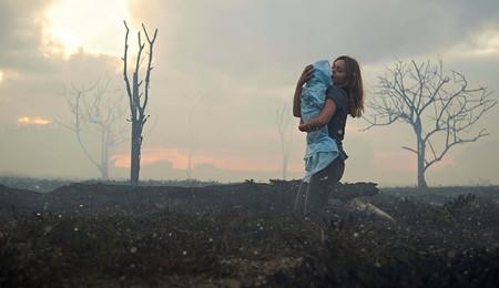 'The Cry' ofrece una gran exploración de la depresión postparto en forma de thriller