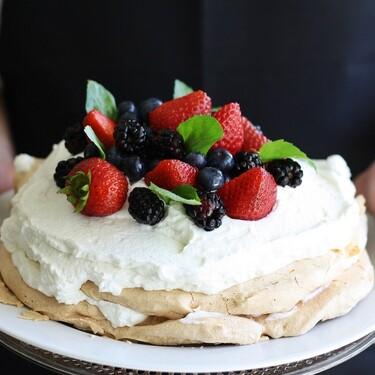Para hacer de tus recetas algo muy especial te decimos como hacer natas en casa