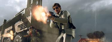 Así han cambiado las armas de Call of Duty Warzone en la temporada 5