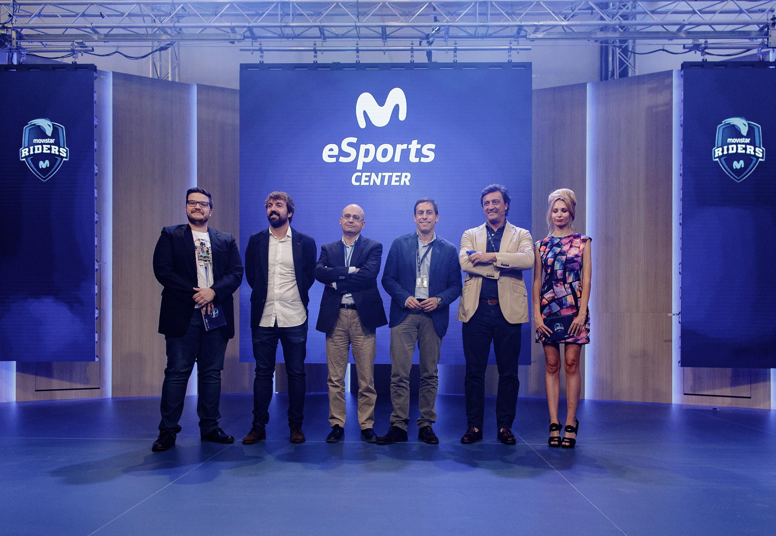 Foto de Movistar eSports Center (5/5)