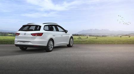 SEAT León ST 2014 - precios en España