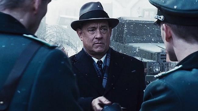 Ver El puente de los espías (2015) Online Película Completa Latino Español en HD