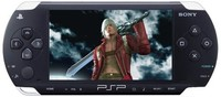 "Rumor: 'Devil May Cry' llegará ""pronto"" a PSP"