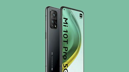 Se filtra al detalle el diseño del Xiaomi Mi 10T Pro