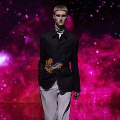 Foto 44 de 45 de la galería dior-men-otono-2021-2022 en Trendencias Hombre