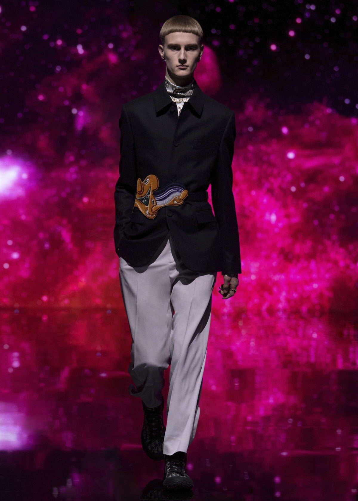 Foto de Dior Men Otoño 2021-2022 (44/45)