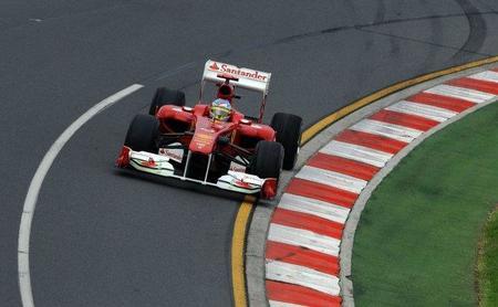 GP Australia F1 2011: Ferrari, nada nuevo bajo el sol