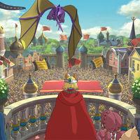 Ni No Kuni II: Revenant Kingdom cuenta con un nuevo y maravilloso tráiler [PSX 2016]