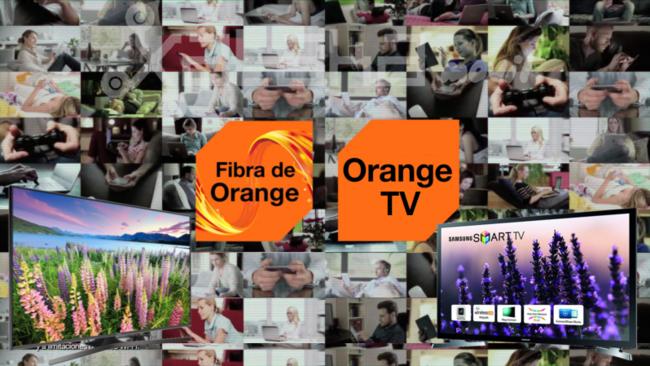 Todos los precios de los televisores que oferta Orange con pago a plazos y ahorros de hasta el 65%