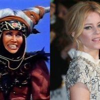 Elizabeth Banks será la villana del reboot de 'Power Rangers'