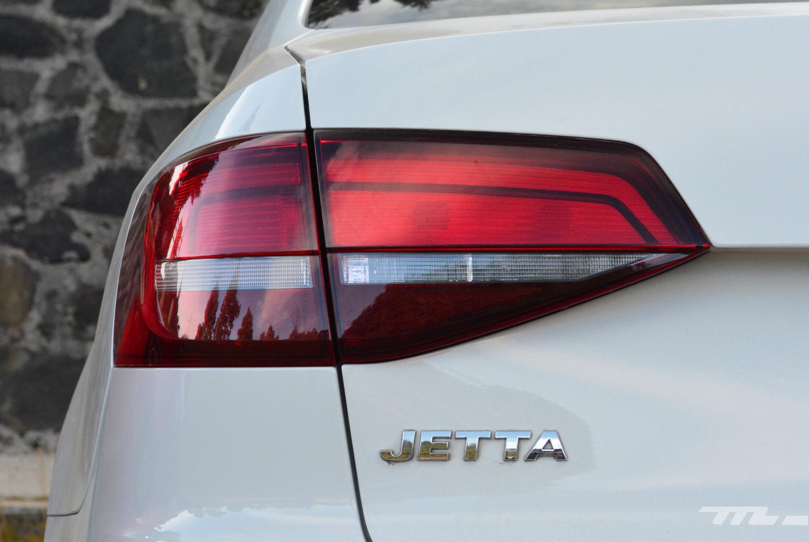 Foto de Comparativa: Mazda3 vs. Nissan Sentra vs. Toyota Corolla vs. Volkswagen Jetta (59/60)