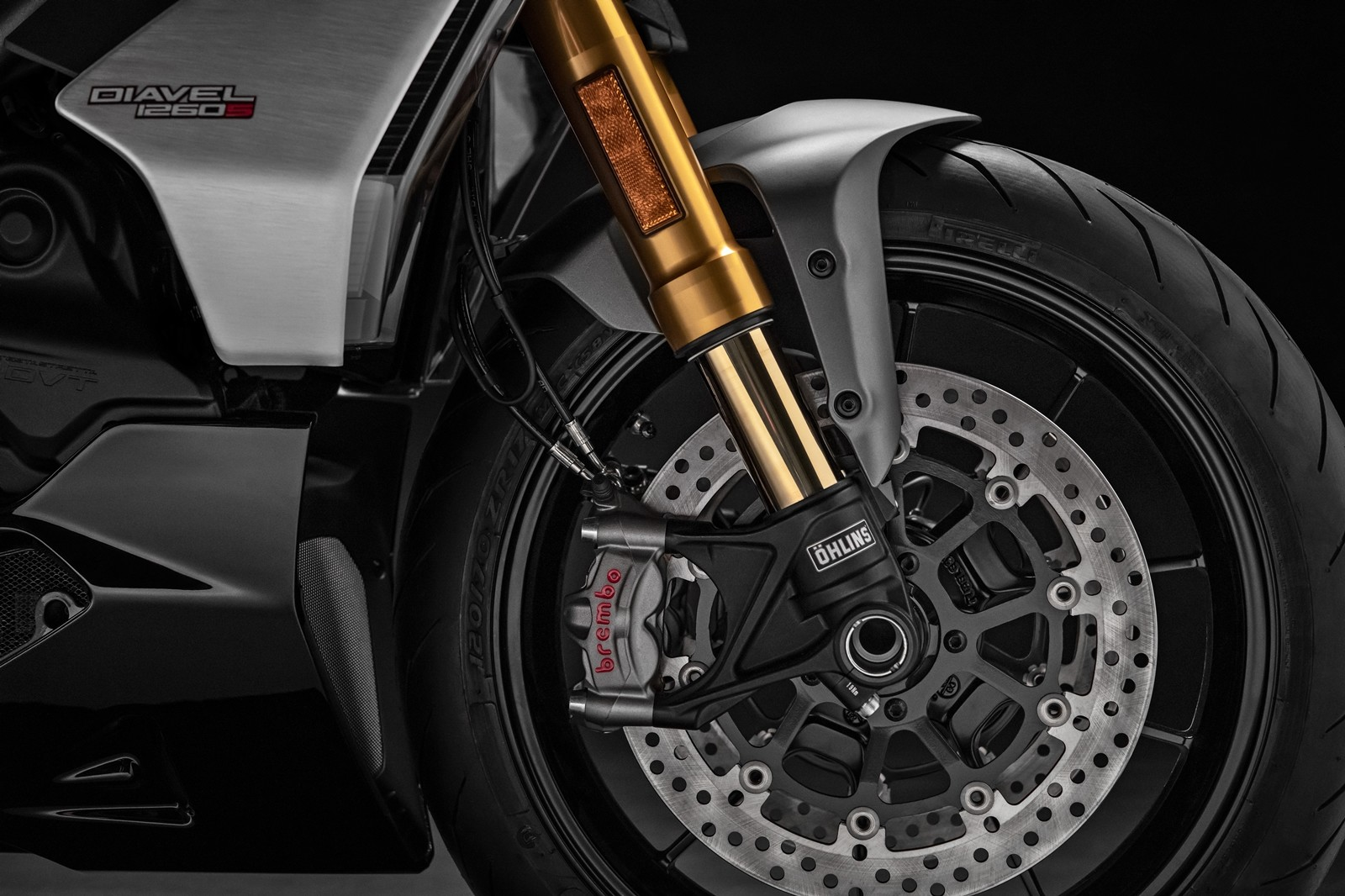 Foto de Ducati Diavel 2019 (2/50)