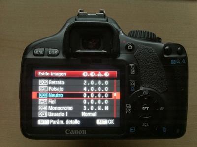 Apertura del diafragma, valores ISO y la exposición en la grabación de vídeo
