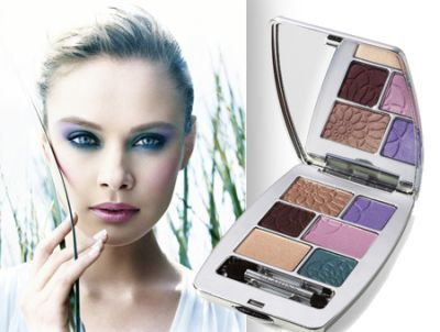 Clarins Temptation Collection Primavera 2009