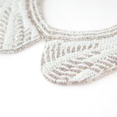 Foto 19 de 19 de la galería decora-tu-cuello-con-los-collares-babero-1 en Trendencias