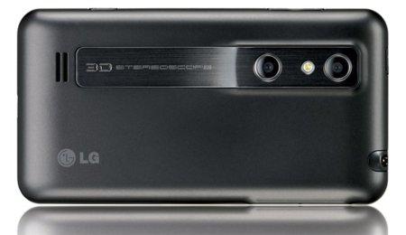 Samsung no considera interesantes los teléfonos 3D, todavía