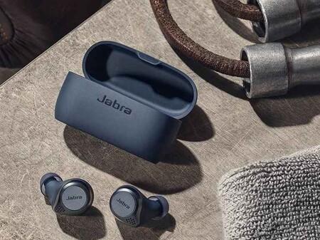 Jabra Elite Auriculares