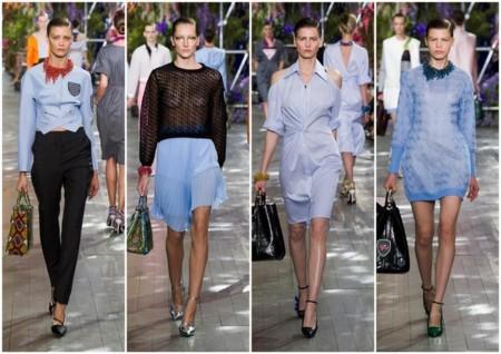 Dior tendencias pv 2014 azul cielo