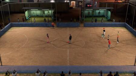 Fifa 21 Volta Football En Los Menus 136
