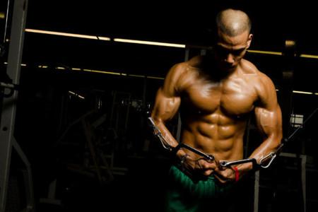 Un paso más allá en tu entrenamiento muscular