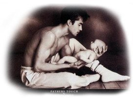 La paternidad estimula el cerebro de los hombres