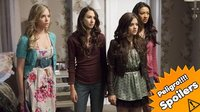 "'Pretty Little Liars', cerrando el círculo de ""A"""