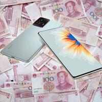 Condenado a pagar un millón de yuanes por filtrar datos del Xiaomi MIX 4
