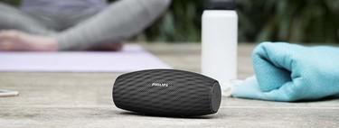 Los mejores altavoces Bluetooth según los comentaristas de Amazon