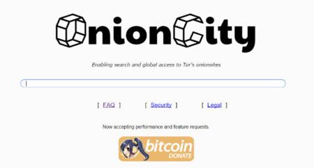 Explora las páginas .onion de la Deep Web con el buscador Onion City
