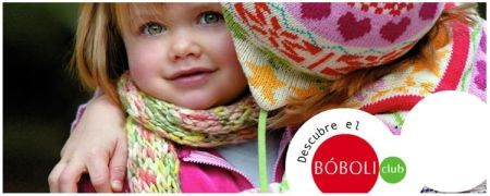 Ropa infantil Bóboli: su club y su proyecto solidario