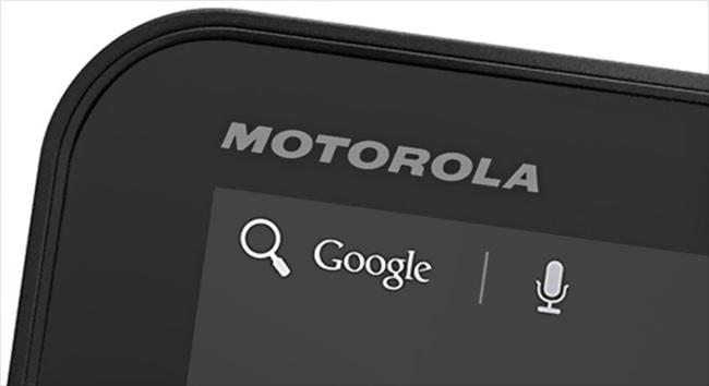 Google cierra Motorola