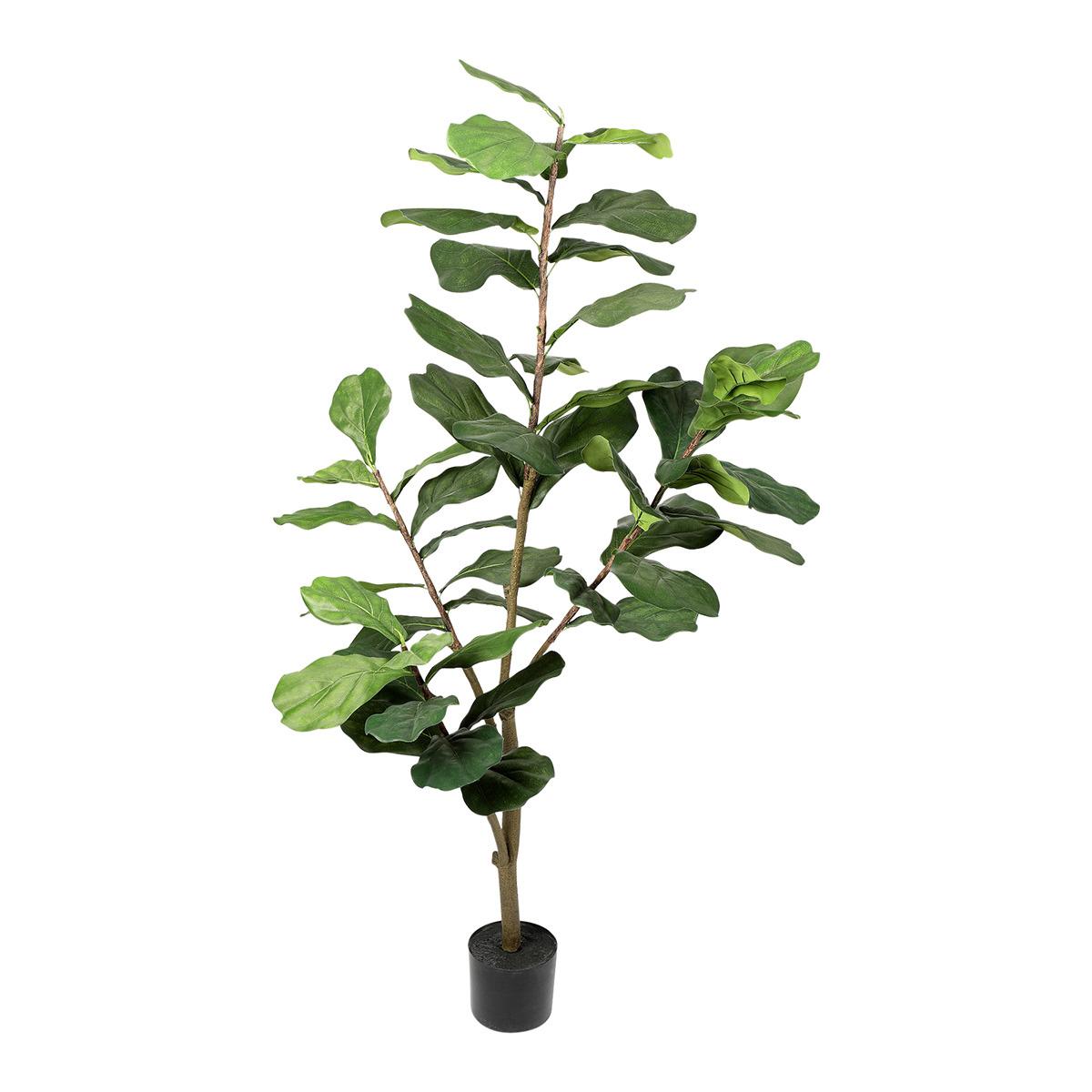 Planta artificial de Ficus El Corte Inglés