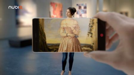 La pantalla 'sin marcos' es el gran atractivo de ZTE Nubia Z9 y Meizu MX5