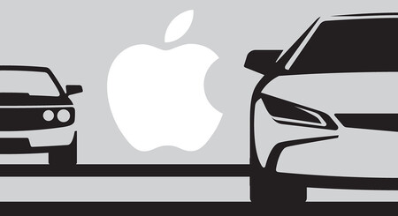 Coche Electrico Apple