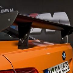 Foto 3 de 5 de la galería bmw-m3-gts en Motorpasión