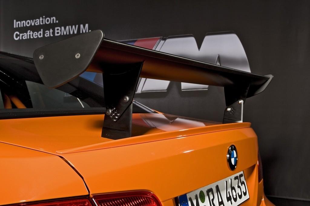 Foto de BMW M3 GTS (3/5)