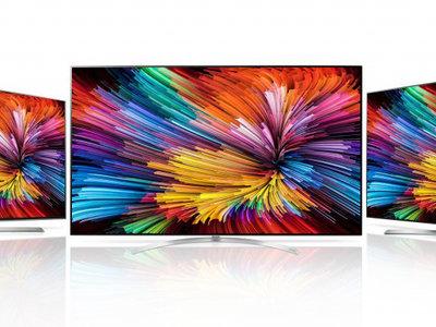 Ya conocemos cuales son los precios de los nuevos televisores OLED de LG para este año... en los Estados Unidos