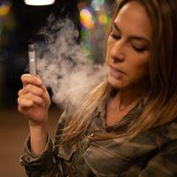 Los cigarrillos electrónicos, aunque no son tan tóxicos como los tradicionales, podrían perjudicar el corazón