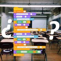 Las herramientas de iniciación a la programación que combinan bloques y código, las mejores para los adolescentes según un estudio