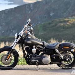 Foto 1 de 35 de la galería harley-davidson-dyna-street-bob-prueba-valoracion-ficha-tecnica-y-galeria en Motorpasion Moto