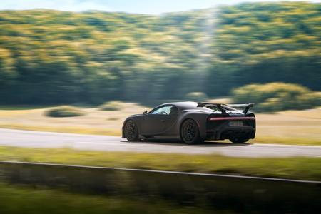 Bugatti Chiron Pur Sport Nurburgring 2020 018